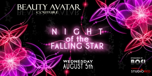 Night of the Falling Star_Teaser1